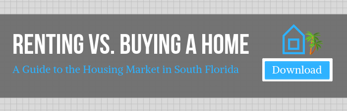Renting vs. Buying a Home | FREE eBook | Synergy Homes of Florida