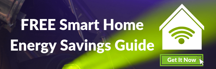 Smart Home Energy Savings Guide | FREE Download | Synergy Homes of Florida