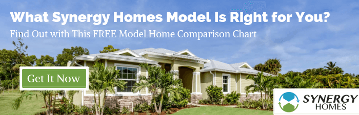 Model Home Comparison Guide | Synergy Homes