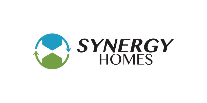 Synergy Homes Logo