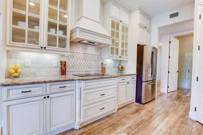 Synergy Homes Bellaire Kitchen