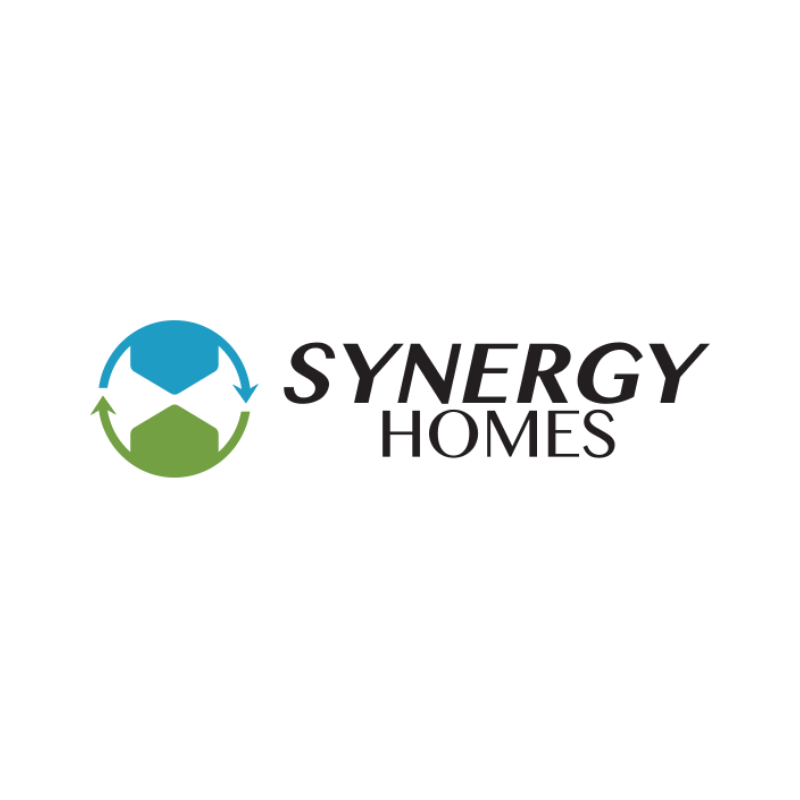 Synergy Homes Logo