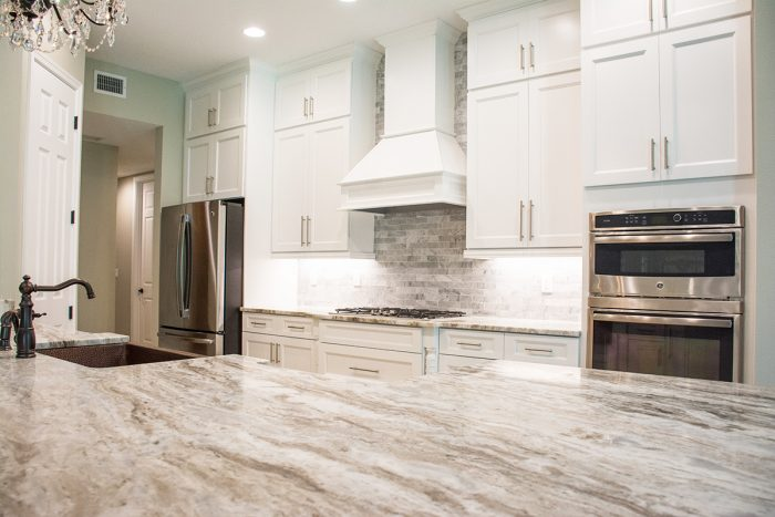 Synergy Homes Bellaire III Kitchen