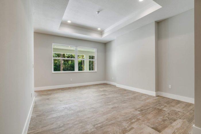 Davenport Home Model | Ceiling