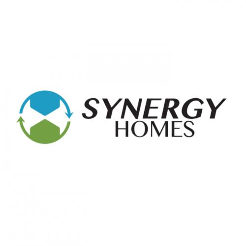 Synergy Homes Florida Logo