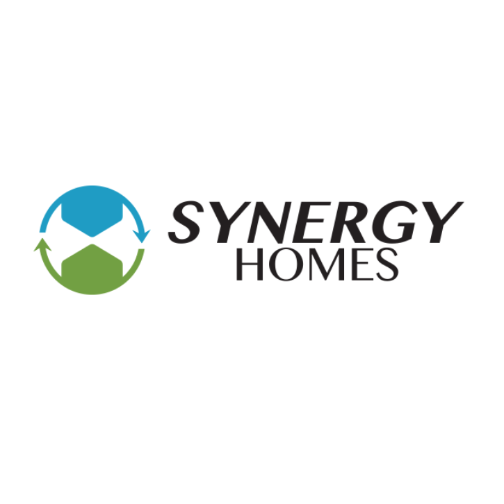 Synergy Homes Florida Logo