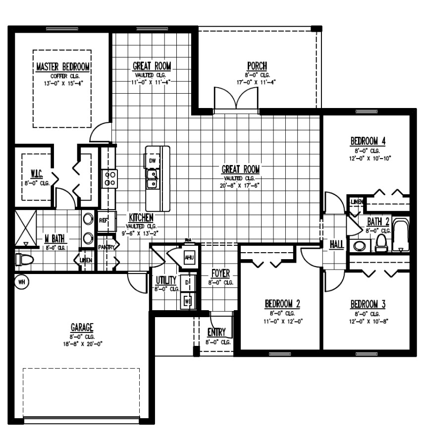 Verona Model Home | Model Homes in Port St. Lucie and West Palm Beach, Florida